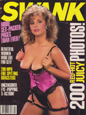 Swank - February 1989