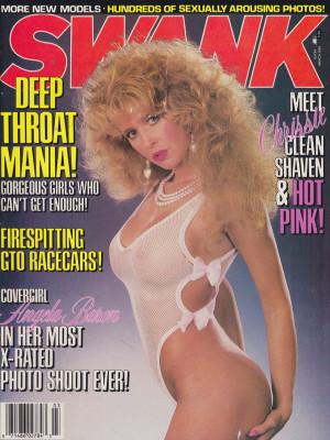 Swank - March 1989