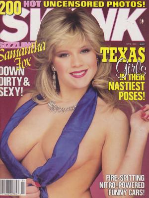 Swank - April 1989