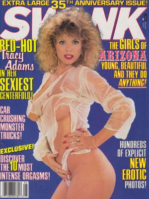 Swank - May 1989