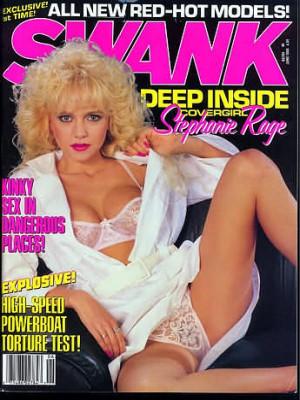 Swank - June 1989