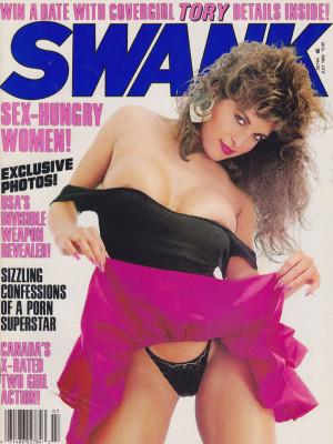 Swank - July 1989