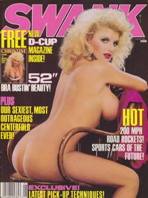 Swank - August 1989