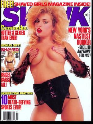 Swank - November 1989
