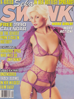 Swank - December 1989