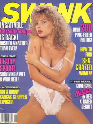 Swank - January 1990