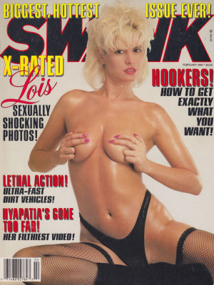 Swank - February 1990