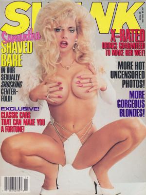 Swank - May 1990
