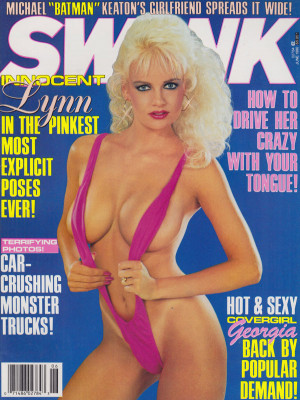 Swank - June 1990