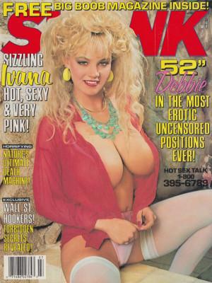 Swank - July 1990