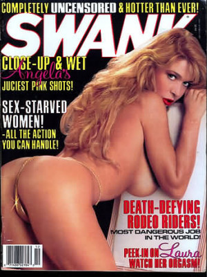 Swank - December 1990