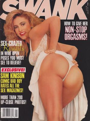 Swank - January 1991