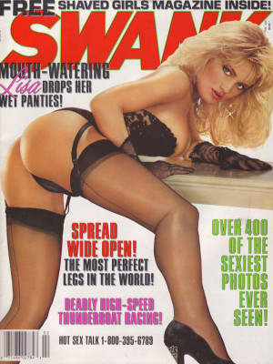 Swank - February 1991