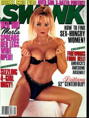 Swank - May 1991