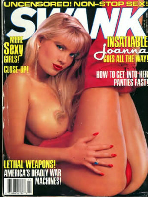 Swank - December 1991