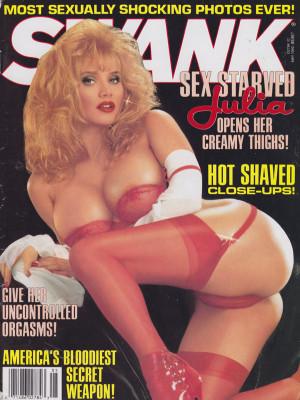Swank - May 1992