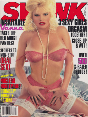 Swank - July 1992