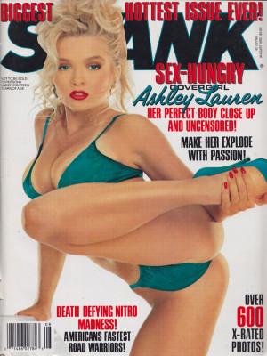 Swank - August 1992