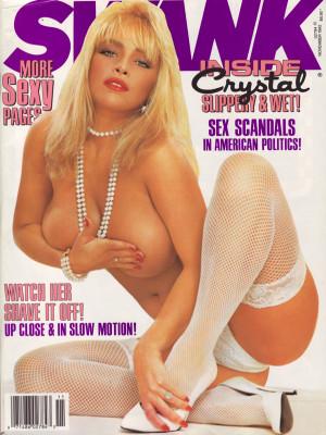 Swank - November 1992
