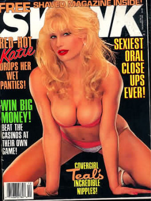 Swank - December 1992