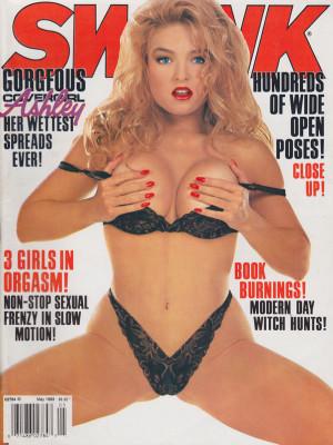 Swank - May 1993