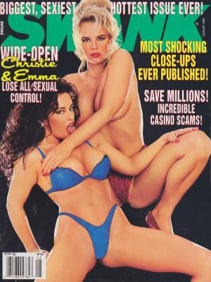 Swank - August 1993