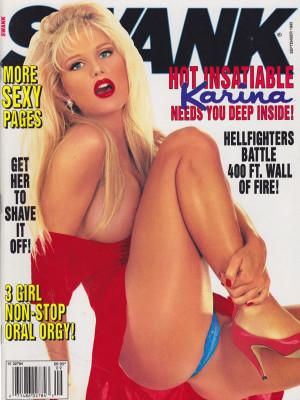 Swank - September 1993