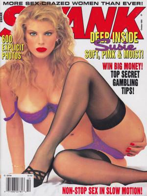 Swank - October 1993