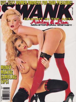 Swank - August 1994