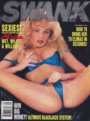 Swank - September 1994