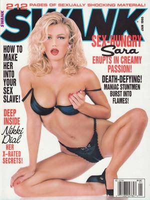 Swank - January 1995