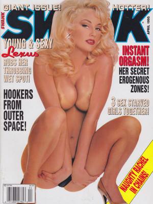 Swank - April 1995