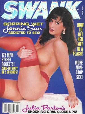 Swank - June 1995