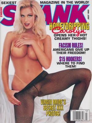 Swank - July 1995