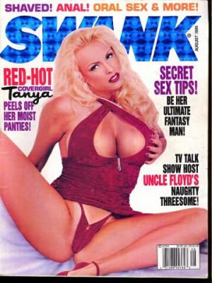 Swank - August 1995