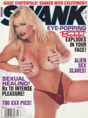 Swank - October 1995