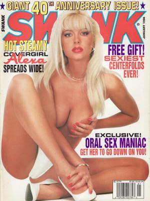 Swank - January 1996