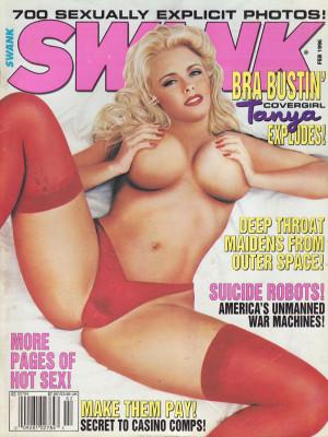 Swank - February 1996