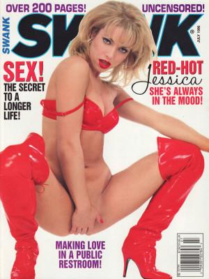 Swank - July 1996