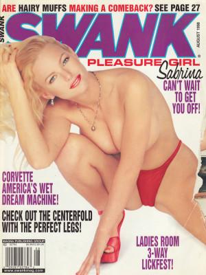 Swank - August 1998