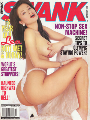 Swank - October 1998