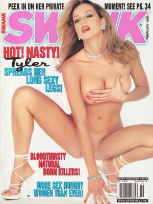 Swank - February 1999