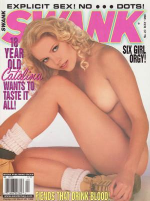 Swank - May 1999