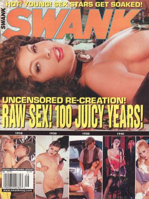 Swank - January 2000