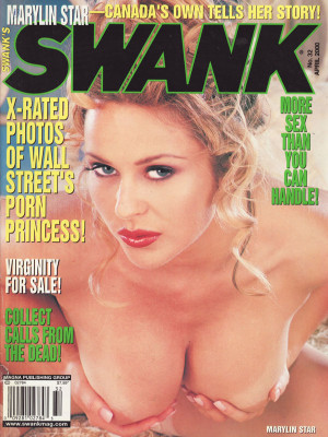 Swank - April 2000
