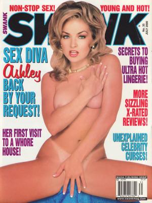 Swank - July 2000