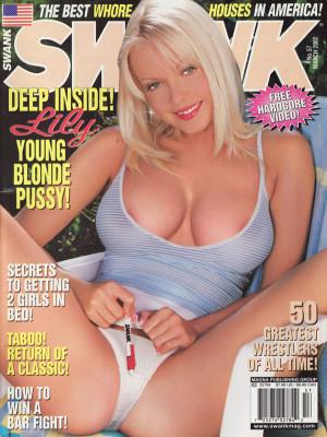 Swank - March 2002