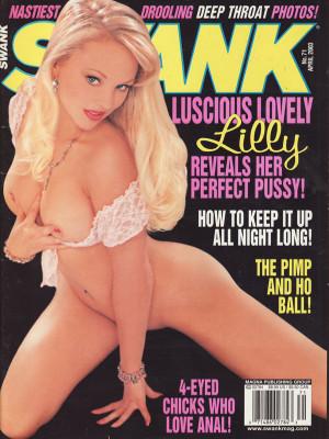 Swank - April 2003
