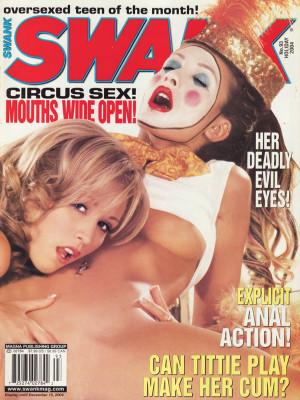 Swank - Holiday 2004
