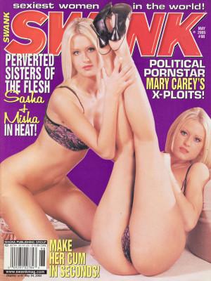 Swank - May 2005